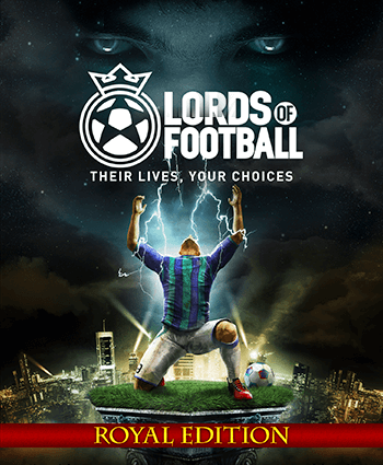 Descargar Lords of Football: Royal Edition [PC] [Full] [Español] Gratis [MEGA]