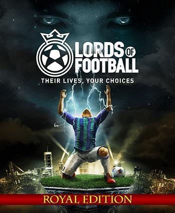 Descargar Lords of Football: Royal Edition [PC] [Full] [Español] Gratis [MEGA]