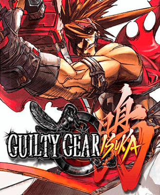Descargar Guilty Gear Isuka [PC] [Full] [1-Link] [Portable] Gratis [MEGA-Google Drive]