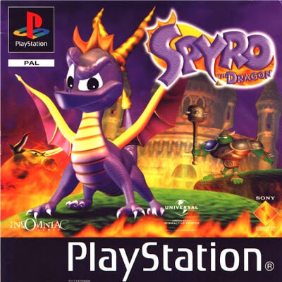 Descargar Spyro the Dragon [PC] [Portable] [.exe] [1-Link] Gratis [MEGA]