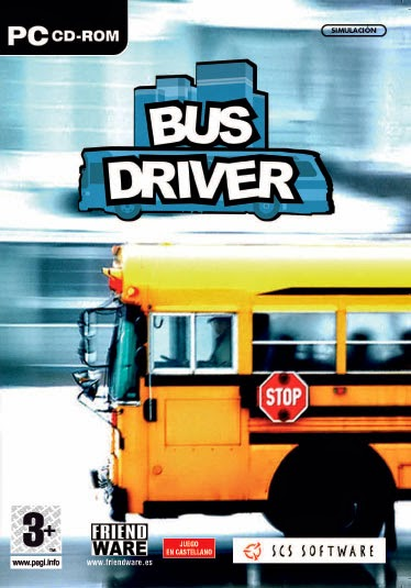 Descargar Bus Driver [PC] [Portable] [1-Link] [.exe] Gratis [MEGA-MediaFire]