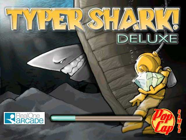 Descargar Typer Shark Deluxe [PC] [Portable] [1-Link] [.exe] Gratis [MEGA]