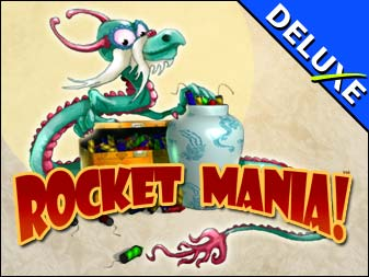 Descargar Rocket Mania Deluxe [PC] [Portable] [1-Link] [.exe] Gratis [MEGA]