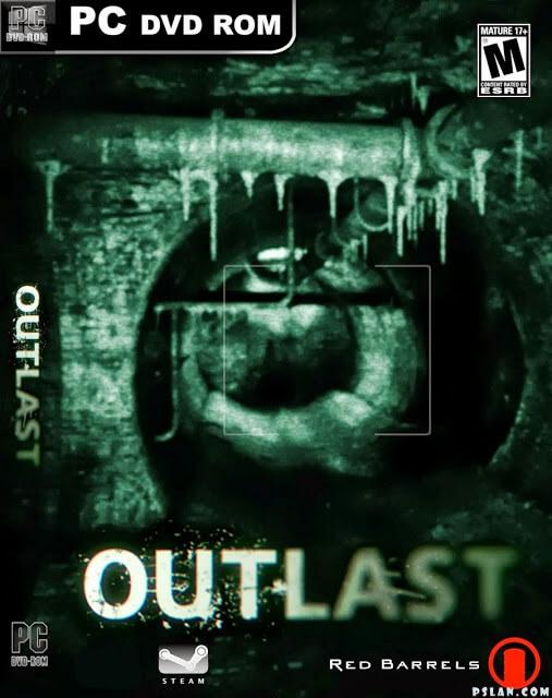Descargar Outlast [PC] [Full] [ISO] [Español] [1-Link] Gratis [MEGA]