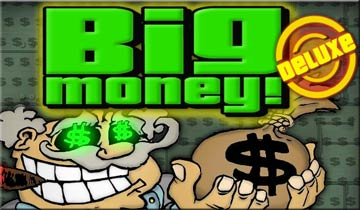Descargar Big Money Deluxe [PC] [Portable] [1-Link] [.exe] Gratis [MediaFire]