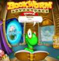 Descargar Bookworm Adventures Deluxe Vol. 2 [PC] [Portable] [1-Link] [.exe] Gratis [MEGA]