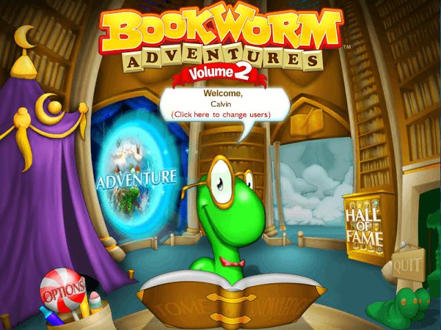 Descargar Bookworm Adventures Deluxe Vol. 2 [PC] [Portable] [1-Link] [.exe] Gratis [MEGA]