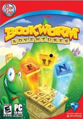 Descargar Bookworm Adventures Deluxe [PC] [Portable] [1-Link] [.exe] Gratis [MEGA]