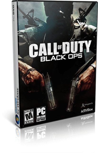 Descargar Call of Duty: Black Ops [PC] [Full] [ISO] [Español] [3-Links] Gratis [MEGA]