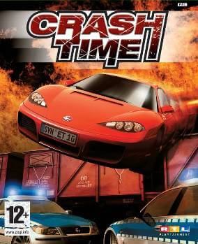 Descargar Crash Time: Autobahn Pursuit [PC] [Portable] [1-Link] [.exe] Gratis [MEGA]