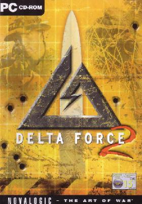 Descargar Delta Force 2 [PC] [Full] [1-Link] [ISO] Gratis [MEGA]