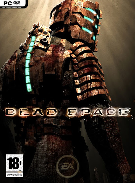 Descargar Dead Space 1 [PC] [Full] [ISO] [Español] [3-Links] Gratis [MEGA]
