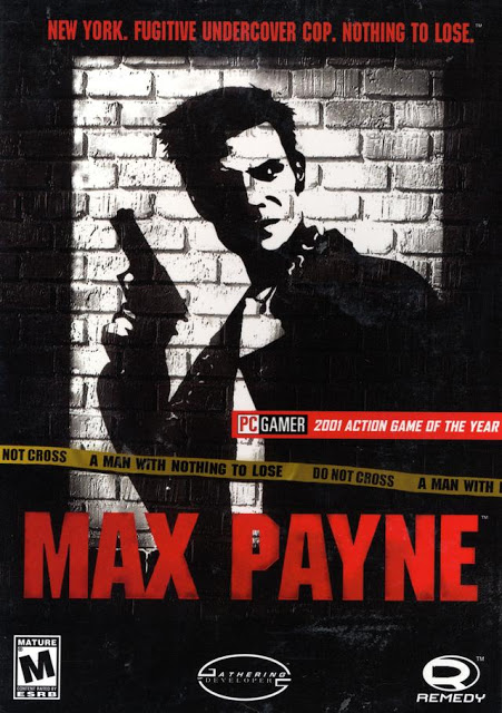 Descargar Max Payne 1 [PC] [Full] [1-Link] [ISO] [Español] Gratis [MEGA]