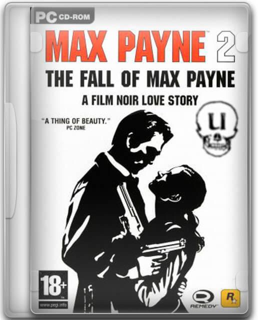 Descargar Max Payne 2 [PC] [Full] [ISO] [Español] [2-Links] Gratis [MEGA]