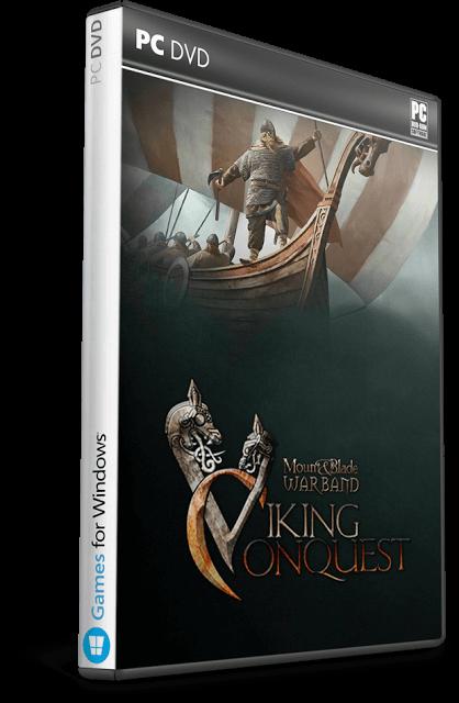 Descargar Mount & Blade: Warband – Viking Conquest [PC] [Español] [ISO] Gratis [MEGA]