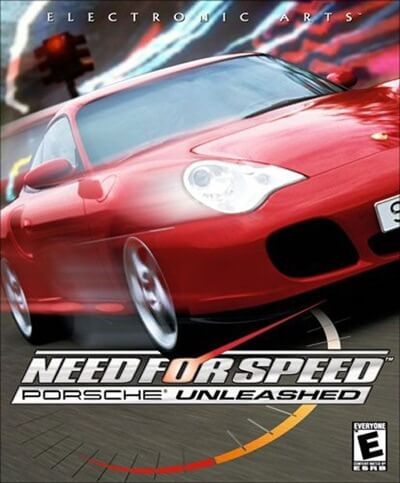 Descargar Need for Speed 5: Porsche Unleashed [PC] [Full] [1-Link] Gratis [MEGA]
