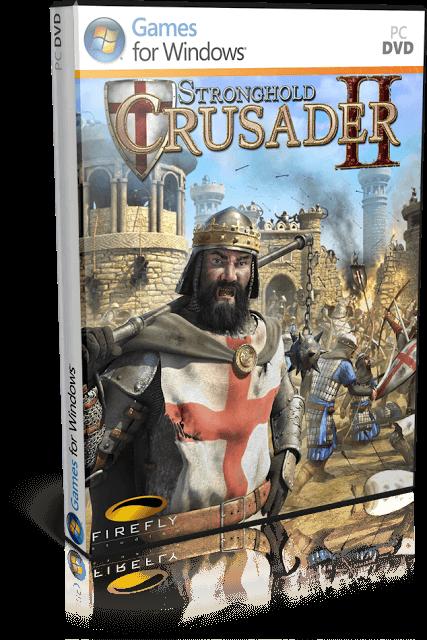 Descargar Stronghold Crusader 2 [PC] [Full] [Español] [ISO] Gratis [MEGA]