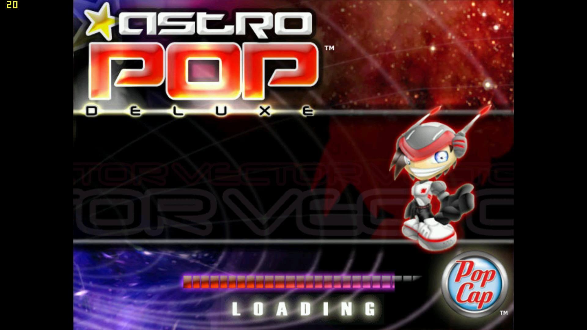 Descargar Astropop Deluxe [PC] [Portable] [1-Link] [.exe] Gratis [MEGA]