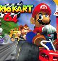 Descargar Mario Kart 64 [PC] [Portable] [1-Link] Gratis [MEGA]