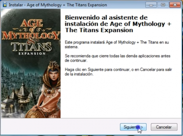 como descargar age of mythology the titans expansion para pc