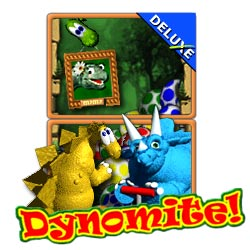 Descargar Dynomite Deluxe [PC] [Portable] [1-Link] [.exe] Gratis [MediaFire]