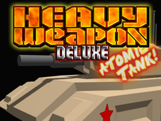 Descargar Heavy Weapon Deluxe [PC] [Portable] [1-Link] [.exe] Gratis [MEGA]