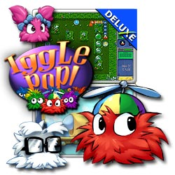 Descargar Iggle Pop Deluxe [PC] [Portable] [1-Link] [.exe] Gratis [MEGA]