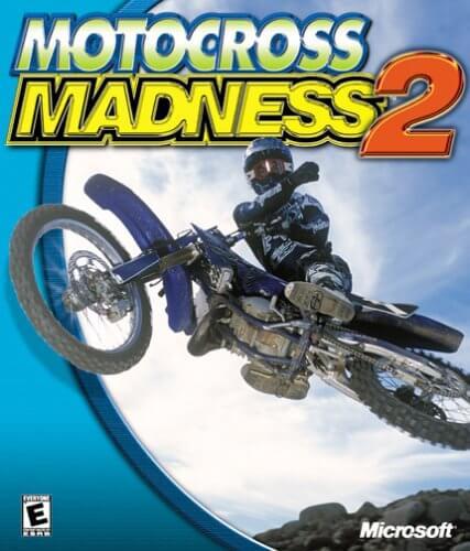 Descargar Motocross Madness 2 [PC] [Full] [1-Link] [ISO] Gratis [MEGA]