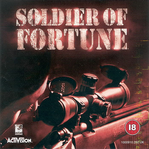 Descargar Soldier of Fortune 1 [PC] [Full] [1-Link] [ISO] Gratis [MEGA]