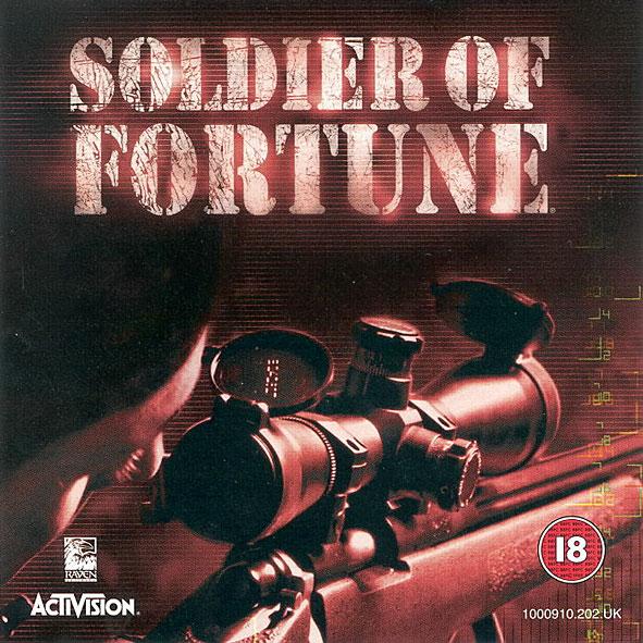 Descargar Soldier of Fortune 1 [PC] [Full] [1-Link] Gratis [MEGA]