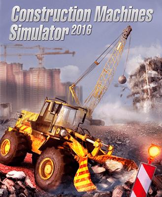 Descargar Construction Machines Simulator 2016 [PC] [Full] [1-Link] [ISO] [Español] Gratis [MEGA]