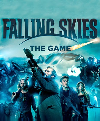Descargar Falling Skies: The Game [PC] [Full] [Español] [ISO] Gratis [MEGA]