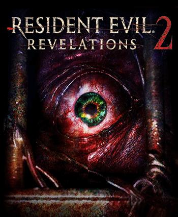 Descargar Resident Evil Revelations 2 Ep. 1-4 [PC] [Full] [ISO] [Español] Gratis [MEGA]