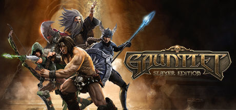 Descargar Gauntlet: Slayer Edition [PC] [Full] [ISO] [Español] Gratis [MEGA]