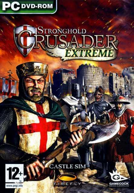 Descargar Stronghold Crusader Extreme HD [PC] [Full] [ISO] [1-Link] [Español] Gratis [MEGA]
