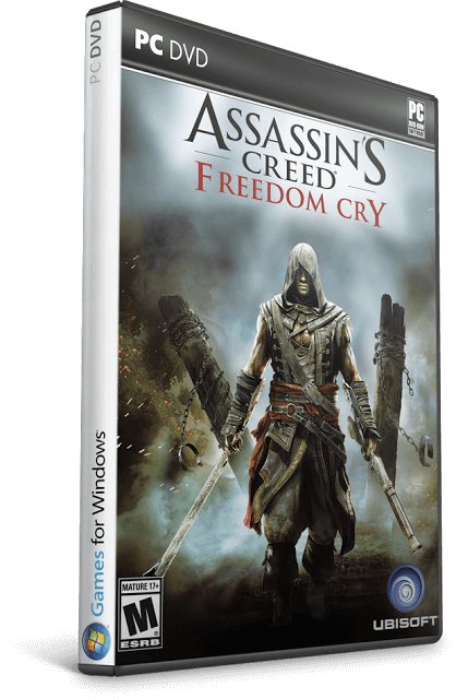 Descargar Assassin's Creed: Freedom Cry [PC] [Full] [ISO] [Español] Gratis [MEGA]