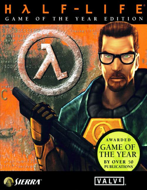 Descargar Half Life 1 [PC] [Full] [ISO] [1-Link] [Español] Gratis [MEGA]