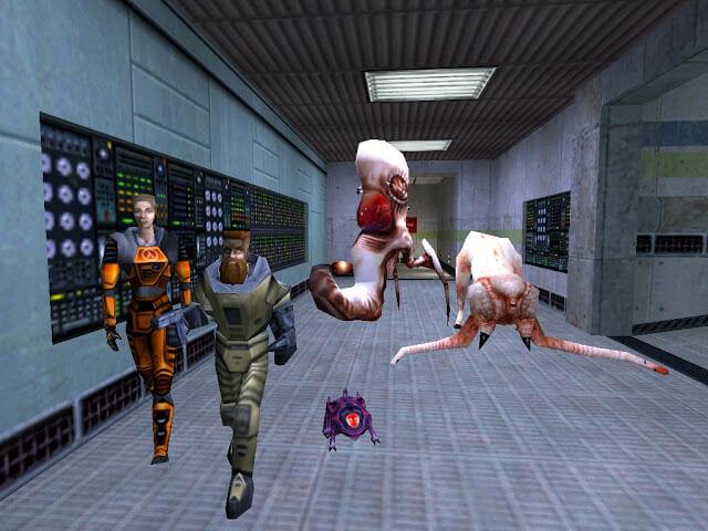 Descargar Half Life 1 [PC] [Full] [ISO] [1-Link] [Español