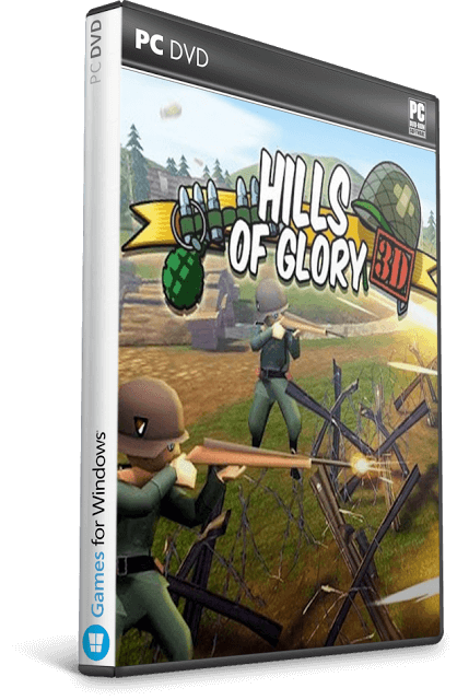 Hills of Glory 3D [PC] [Full] [ISO] [1-Link] [Español] Gratis [MEGA