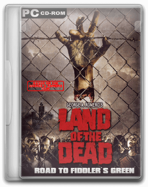 Descargar Land of The Dead: Road to Fiddler's Green [PC] [Full] [1-Link] Gratis [MEGA]