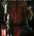 Descargar Metal Gear Solid V: The Phantom Pain [PC] [Full] [ISO] [Español] Gratis [MEGA]