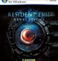 Descargar Resident Evil: Revelations [PC] [Full] [ISO] [Español] Gratis [MEGA-MediaFire]