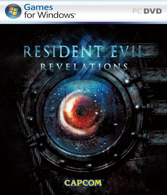 Descargar Resident Evil: Revelations [PC] [Full] [ISO] [Español] Gratis [MEGA]