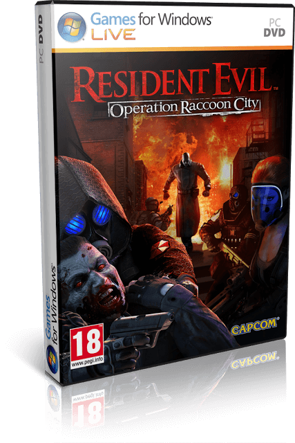 Descargar Resident Evil: Operation Raccoon City [PC] [Full] [ISO] [Español] [2-Links] Gratis [MEGA]