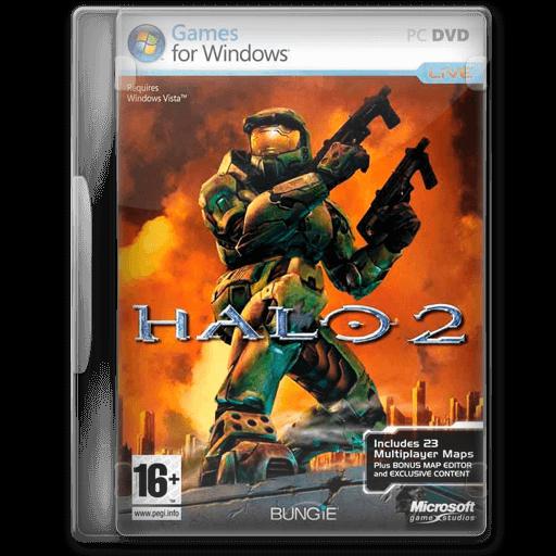 Descargar Halo 2 [PC] [Full] [ISO] [2-Links] [Español] Gratis [MEGA]