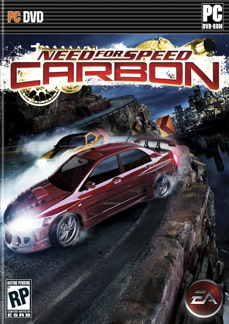 Descargar Need for Speed: Carbon [PC] [Full] [ISO] [1-Link] [Español] Gratis [MEGA]