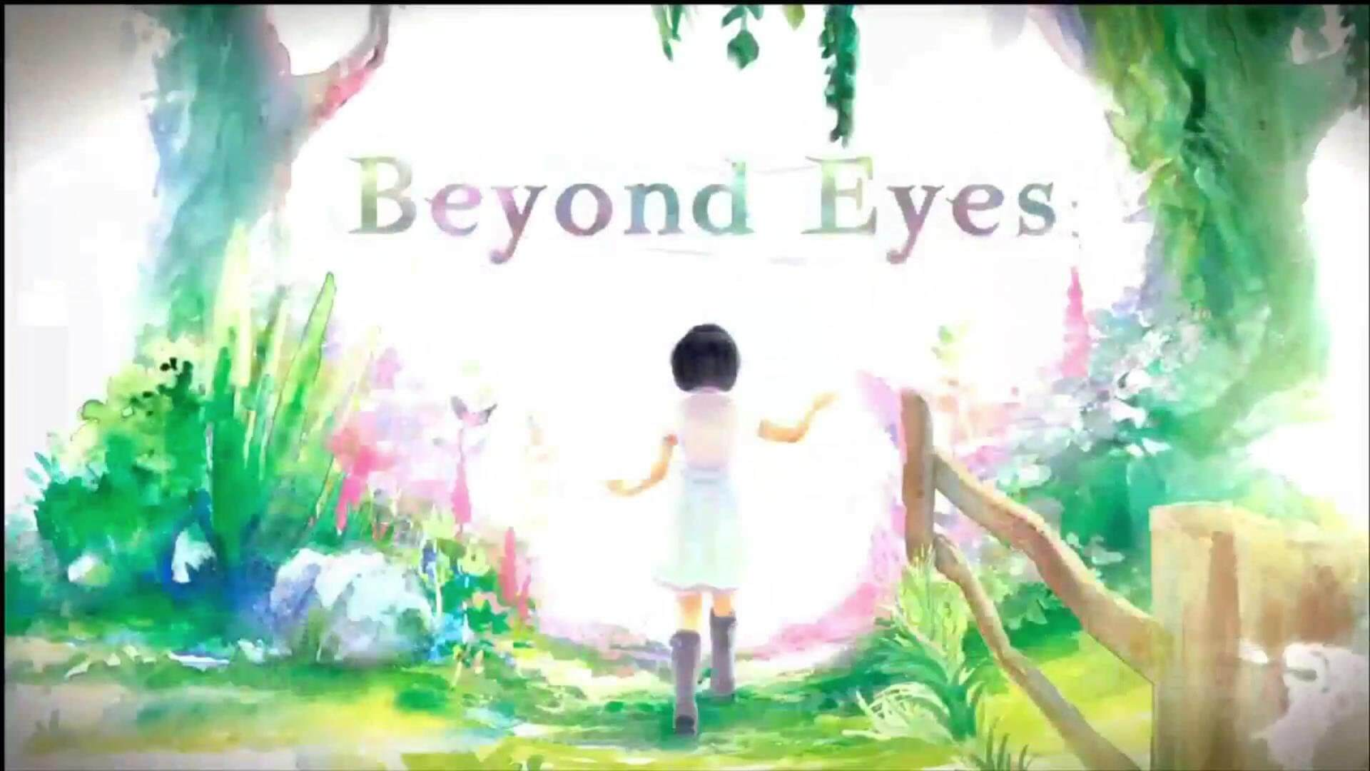 Descargar Beyond Eyes [PC] [Full] [1-Link] [Español] Gratis [MEGA]