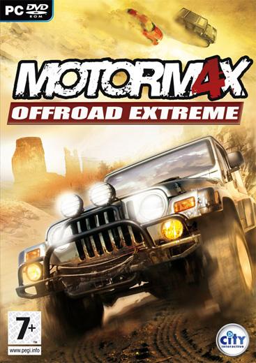 Descargar MotorM4X: Offroad Extreme [PC] [Full] [1-Link] [ISO] Gratis [MEGA]