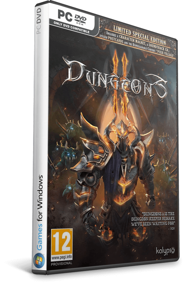 Descargar Dungeons 2: A Song of Sand and Fire [PC] [Full] [Español] Gratis [MEGA]