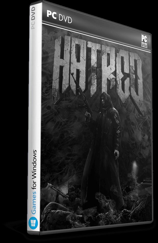Descargar Hatred Survival [PC] [Full] [Español] Gratis [MEGA]